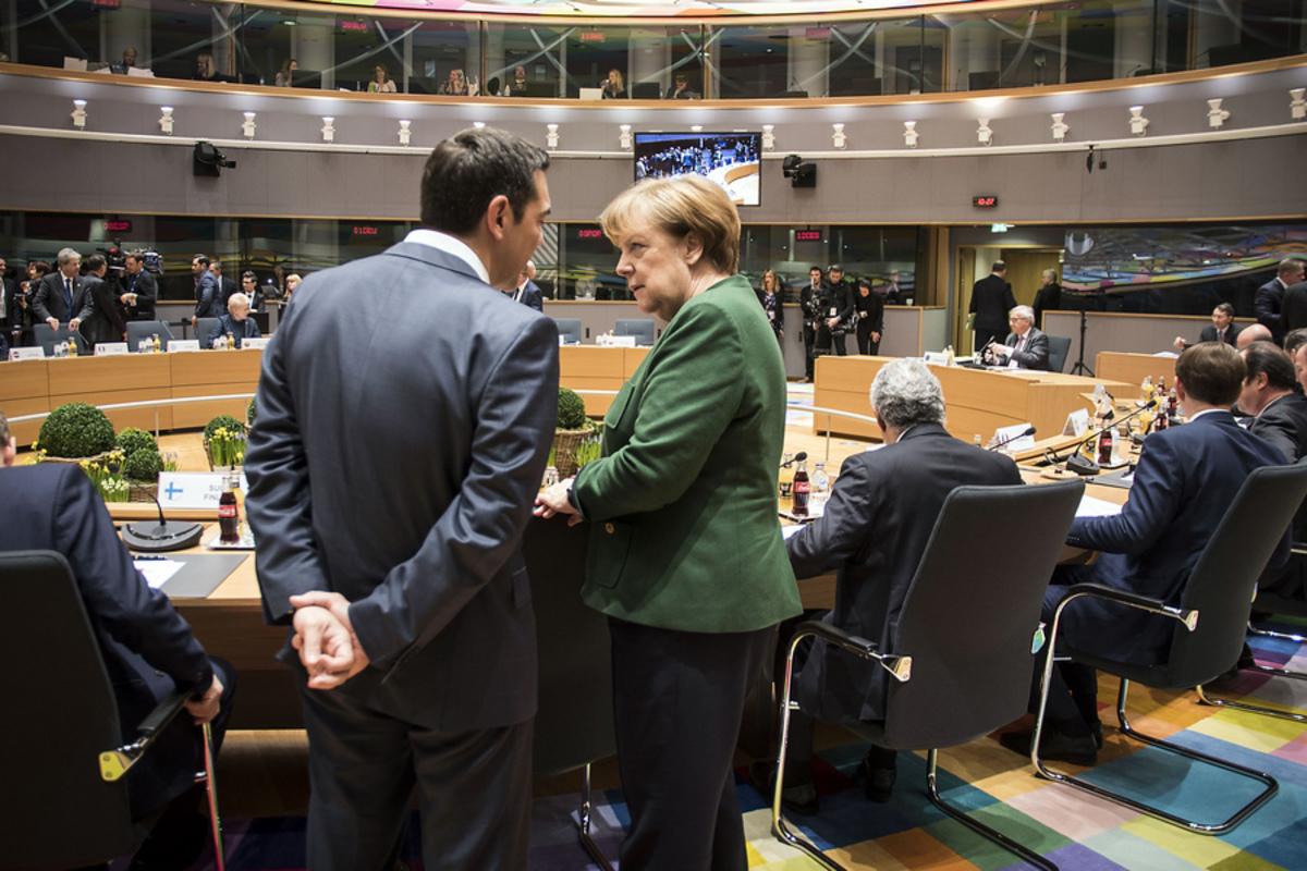 χρέος Ελλάδα Γερμανία Bild