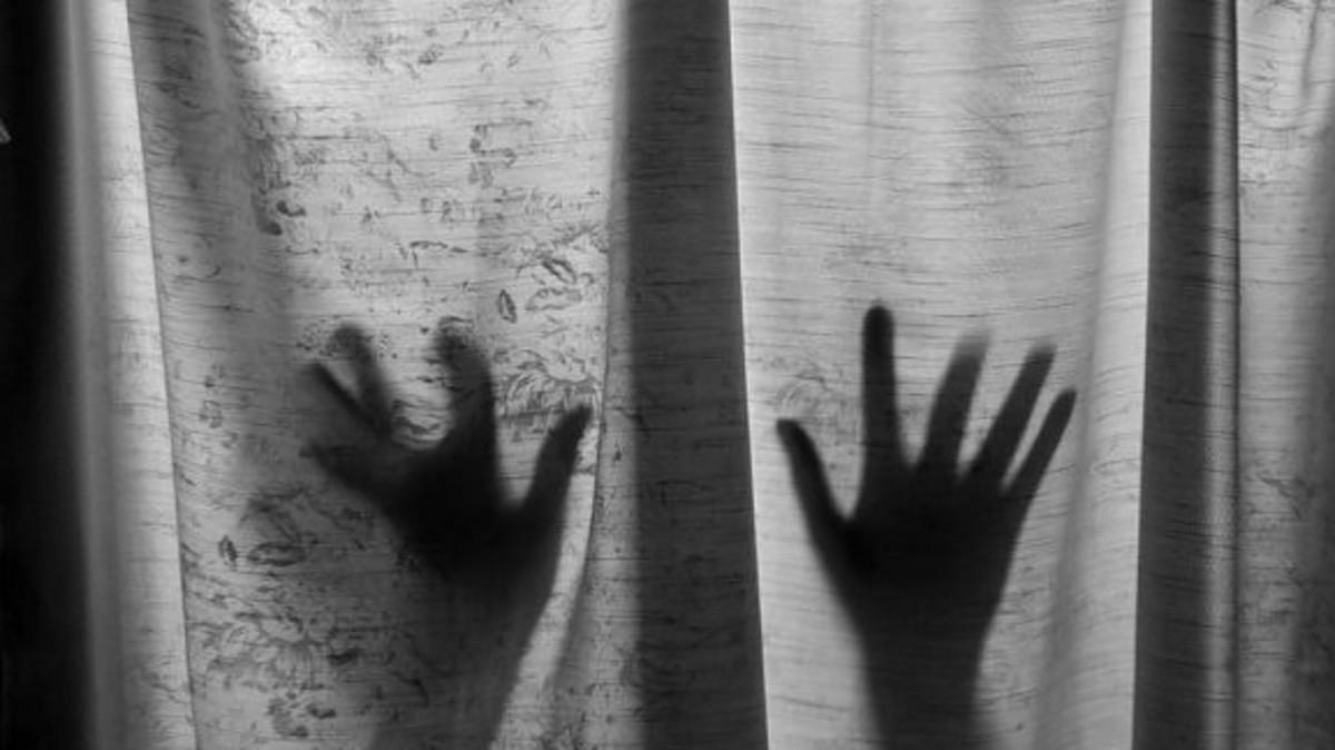 Σοκ: 1 στα 5 ελληνόπουλα πέφτει θύμα σεξουαλικής βίας! Τι κρύβεται πίσω από τα κλειστά στόματα