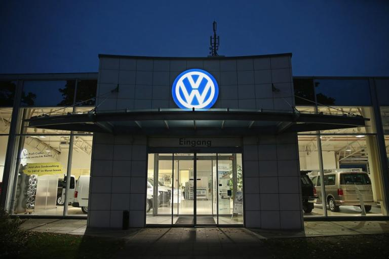 H Volkswagen αποχωρεί από το Ιράν