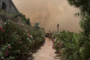 Πύλος: Ασφαλή είναι τα μνημεία από την πυρκαγιά