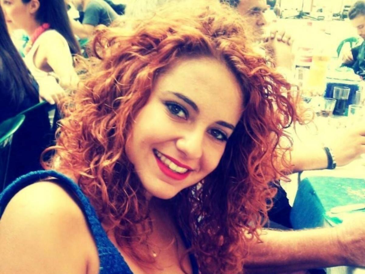 """Κρήτη: Αυτή είναι η γλυκιά Μαρία Κοκαράκη που """"έσπασε"""" τα πρωτόκολλα – Εκπλήρωσε το μεγάλο της όνειρο [pics, vid]"""
