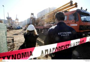 Κατερίνη: Ανατριχιαστικός θάνατος εργάτη σε γνωστή χαρτοβιομηχανία – Σοκάρει το νέο εργατικό δυστύχημα!