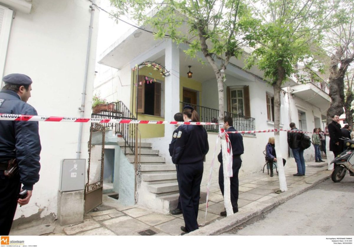 Μεσσηνία: Έτσι σκότωσαν τον επιχειρηματία Παναγιώτη Γυφτέα – Τον άφησαν να πεθάνει στο πόρτ μπαγκάζ αυτοκινήτου!