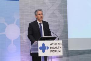 Novartis: Έλυσε την πολύμηνη σιωπή του ο Κωνσταντίνος Φρουζής – Τι είπε για επαφές με κορυφαίους πολιτικούς