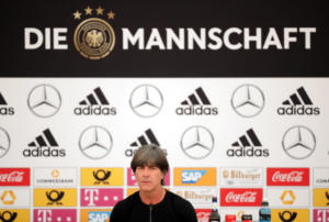 Μουντιάλ 2018: Κράτησε Λεβ η Γερμανία! Έμεινε παρά τον αποκλεισμό σοκ [pic]