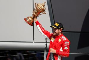 Formula 1: Ο Φέτελ έκλεισε το σπίτι του Χάμιλτον!