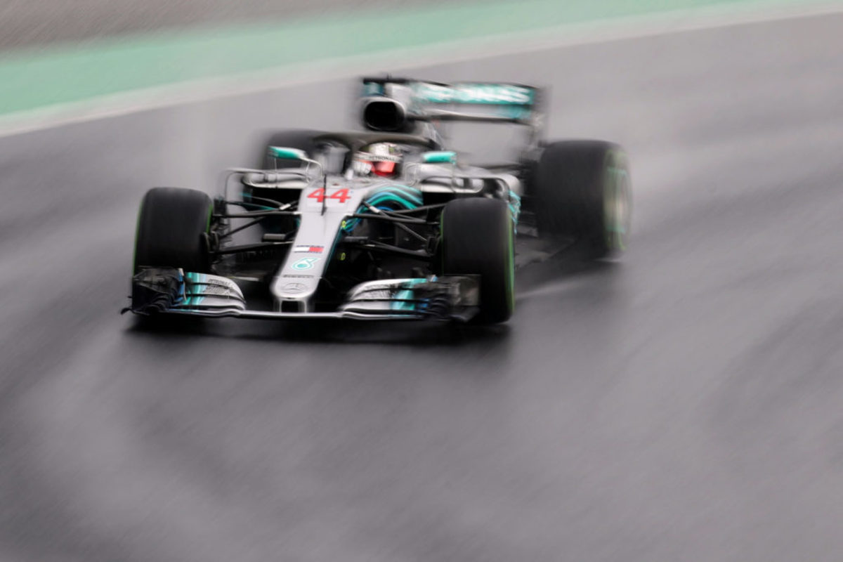 Με Formula 1 οι αθλητικές μεταδόσεις της ημέρας [29/7]