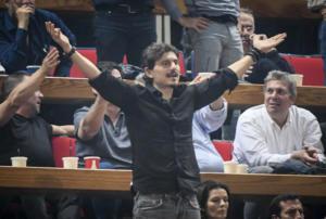 """""""Πόλεμος"""" στον Παναθηναϊκό! Γιαννακόπουλος σε Αλαφούζο: """"Δήλωσε για έδρα το Καραϊσκάκης"""""""