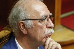Βίτσας: Κανένα νέο hot spot στα νησιά του Αιγαίου