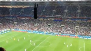 Μουντιάλ 2018: Η… κουτοπονηριά των Άγγλων μετά το γκολ του Μάντζουκιτς! video