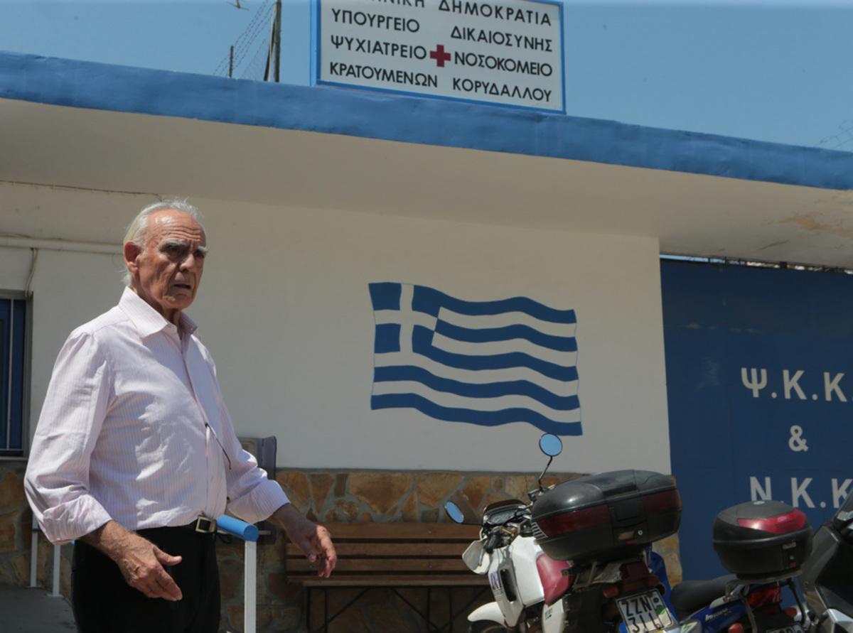 Άκης Τσοχατζόπουλος: Κίνδυνος να γυρίσει ξανά στη φυλακή