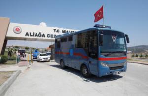 Τουρκία: Ο Αμερικανός πάστορας Μπράνσον τέθηκε σε περιορισμό κατ' οίκον