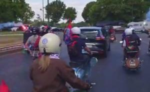 """Χαμός για Μπουφόν στο Παρίσι! """"Αποθέωση"""" και πρώτη προπόνηση – videos"""