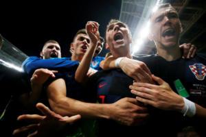 Μουντιάλ 2018: Θα κάνει την έκπληξη και στον τελικό η Κροατία;