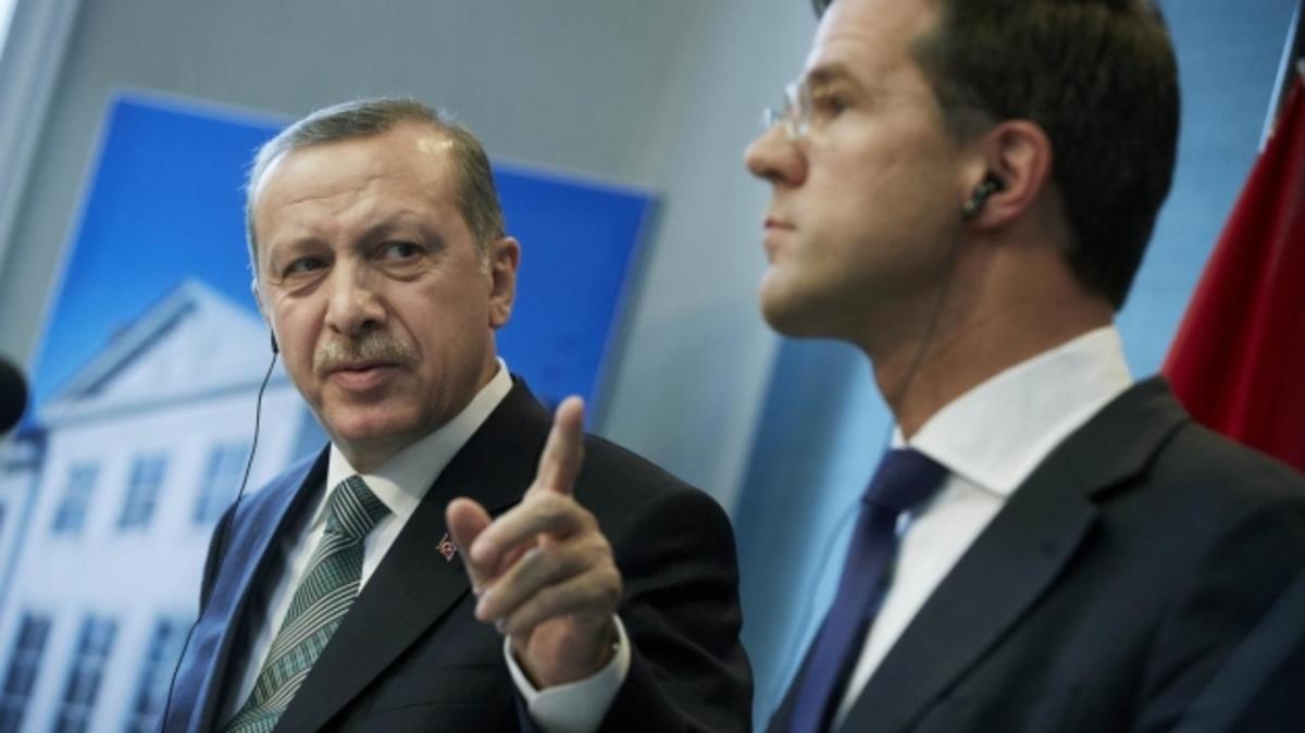 """Ολλανδία και Τουρκία… """"τα βρήκαν"""" μετά από ένα χρόνο"""