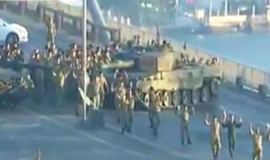 Τουρκία: Ισόβια στους 72 κατηγορούμενους για τη σφαγή στη γέφυρα της Κωνσταντινούπολης