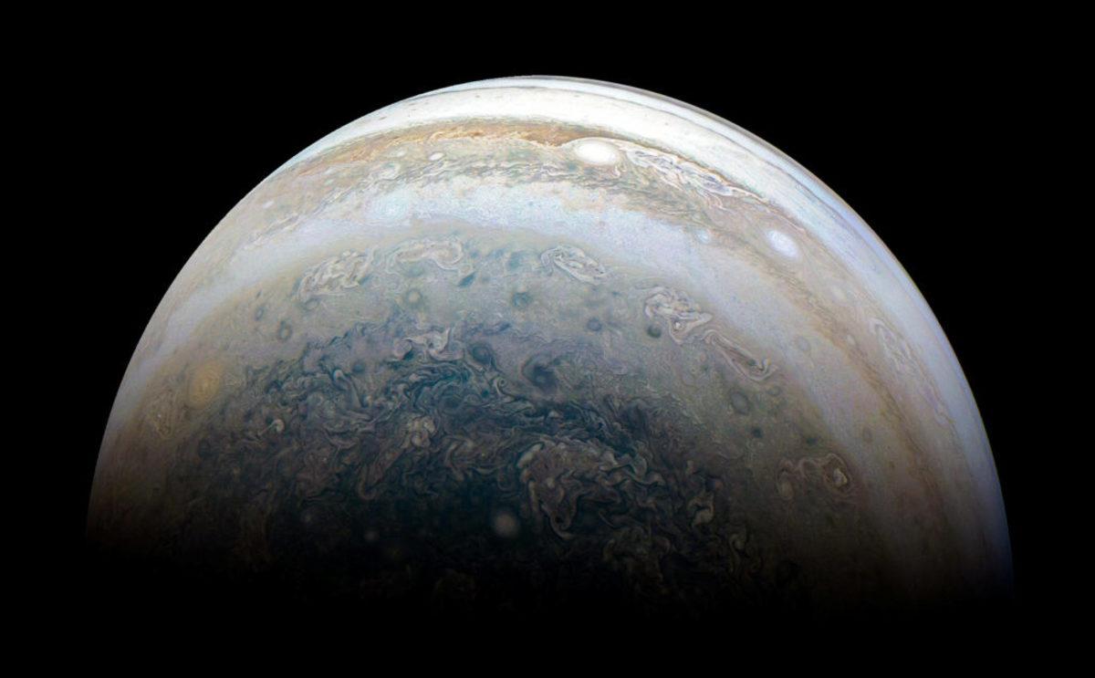 """Απίστευτη ανακάλυψη: Αστρονόμοι """"βρήκαν"""" δέκα νέα φεγγάρια του Δία! Η αναπόφευκτη συντριβή - video"""