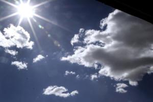 Έρχονται 40αρια – Πως θα προστατευτείτε από τη ζέστη