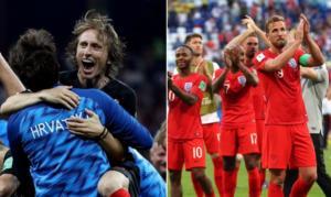 Μουντιάλ 2018: Ραντεβού με την ιστορία για Κροατία και Αγγλία