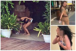 Απόλυτη ταπείνωση στο facebook για γυναίκες στον «δρόμο της ντροπής»