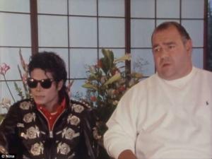 Μάικλ Τζάκσον: Η ανατριχιαστική ατάκα σε σπάνια συνέντευξη – video