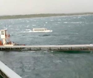 """Τραγωδία στην λίμνη του Μιζούρι! Τουλάχιστον 17 νεκροί από το ναυάγιο της """"πάπιας"""" – video"""