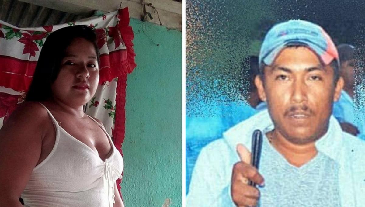 Εκτέλεσε εν ψυχρώ με 2 σφαίρες τη γυναίκα του ενώ θήλαζε τον γιο τους