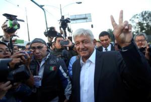 Μεξικό: Στις κάλπες για νέο Πρόεδρο – Φαβορί ο Άντρες Μανουέλ Λόπες Ομπραδόρ