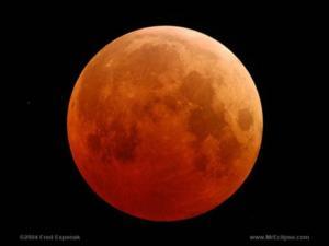 Μαγικές στιγμές! Έρχεται το μεγαλύτερο «Ματωμένο Φεγγάρι» του 21ου αιώνα