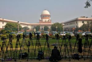 Ινδία: Δικαστήριο επικύρωσε την θανατική ποινή σε τρεις βιαστές μίας φοιτήτριας το 2012