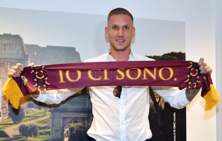 """Στη Ρώμη για τις υπογραφές ο Όλσεν! Το """"δωράκι"""" του ΠΑΟΚ"""