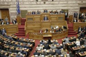 Αίσχος! Κατέθεσαν και μετά την κατακραυγή απέσυραν διάταξη για αυξήσεις στις αποδοχές προέδρων και διευθυνόντων συμβούλων ΔΕΚΟ…