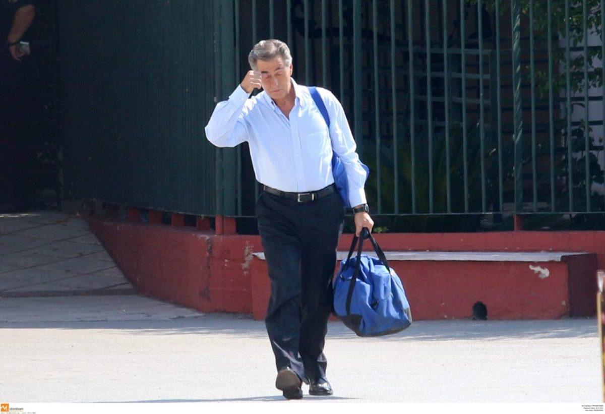 Θεσσαλονίκη: Νέα καταδίκη για Παπαγεωργόπουλο – Λεμούσια