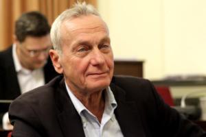 Σγουρίδης: Όταν έρθει η συμφωνία αν δεν πάμε με 180, θα ρίξουμε την κυβέρνηση