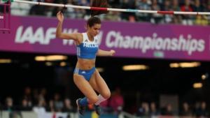 Η Στεφανίδη χάνει το Πανελλήνιο πρωτάθλημα