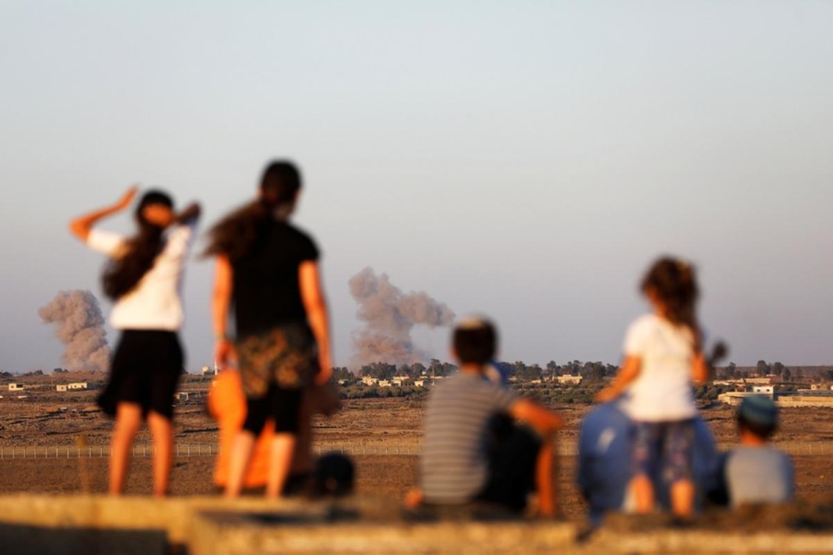 Αιματηρή επίθεση βομβιστών – καμικάζι στη Συρία