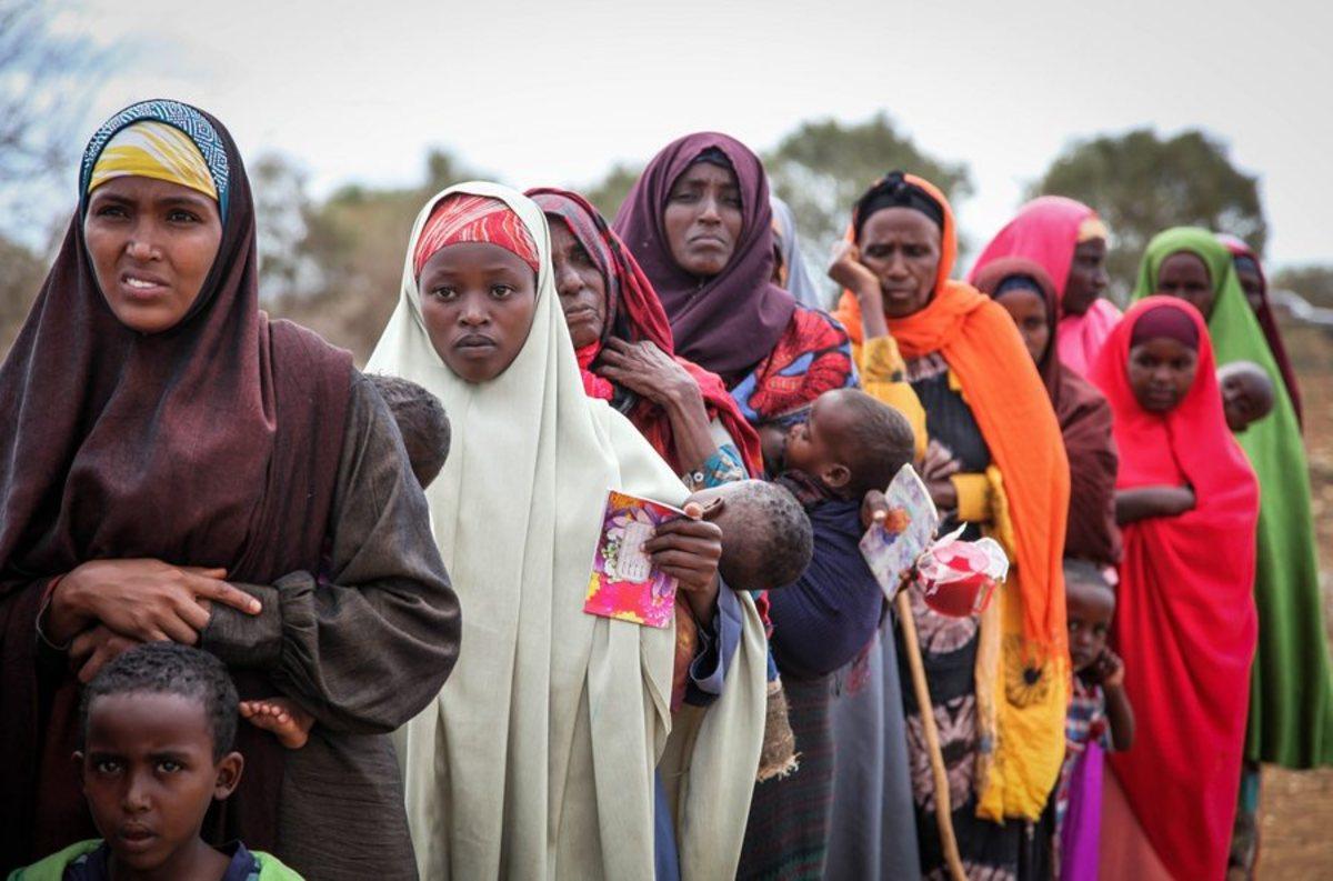 Σομαλία: Πρώτη δίωξη στα χρονικά κατά της κλειτοριδεκτομής!
