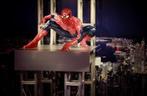 Πέθανε ο δημιουργός του Spiderman – videos
