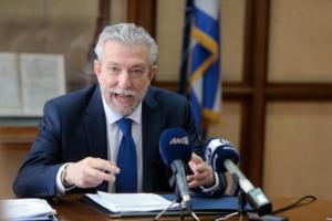 Κοντονής για απόφαση ΣτΕ: H φαιά προπαγάνδα για την συμφωνία των Πρεσπών έπεσε στο κενό
