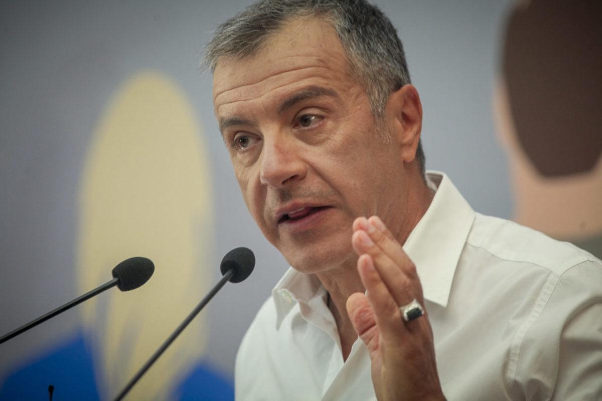 Σταύρος Θεοδωράκης: Δεν αγκιστρώνομαι σε καμία καρέκλα – Το ΚΙΝΑΛ θυμίζει πλέον ΠΑΣΟΚ