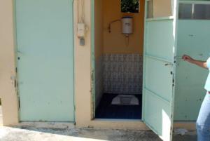 Νεκρός 46χρονος στην Κάλυμνο – Καταπλακώθηκε από τοίχο υπαίθριας τουαλέτας