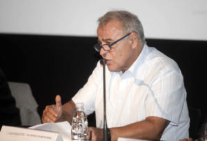Σταύρος Τσακυράκης: Πένθος στον πολιτικό κόσμο για το θάνατο του
