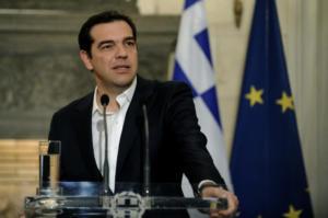 Τσίπρας: Στηρίζουμε την ελληνική βιομηχανία