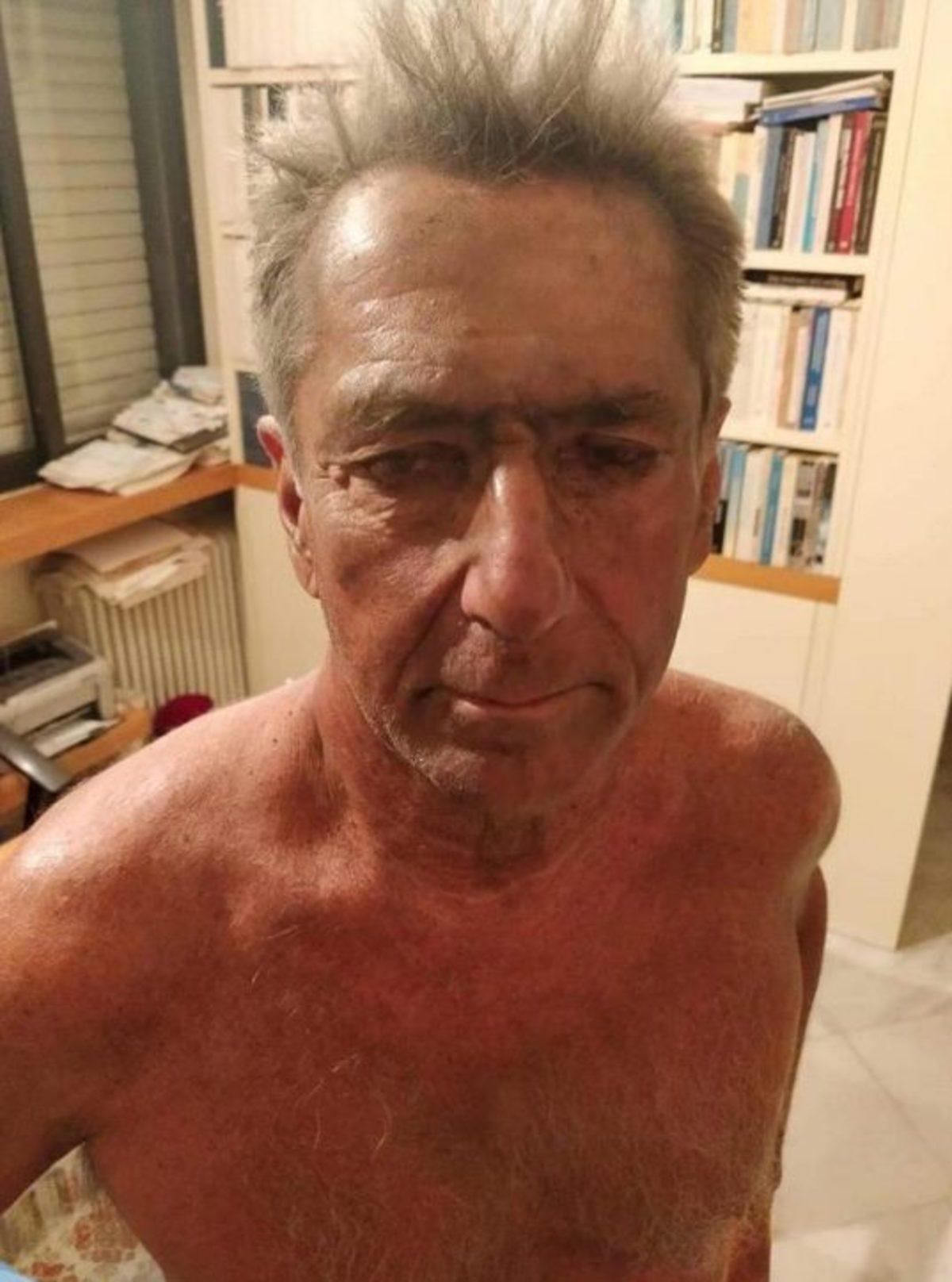"""Θανάσης Διαμαντόπουλος: Έτσι έζησα την κόλαση στην Αργυρά Ακτή – """"Φίλησα τον Απόστολο. Τον Αλέξανδρο δεν τόλμησα…"""""""