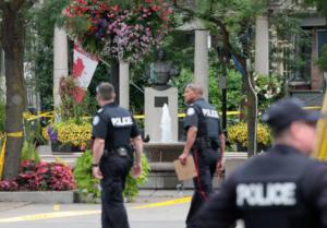 Τορόντο – επίθεση στην ελληνική συνοικία: Ένα 10χρονο κορίτσι και μια 18χρονη, νεκρές από τις σφαίρες του πιστολέρο