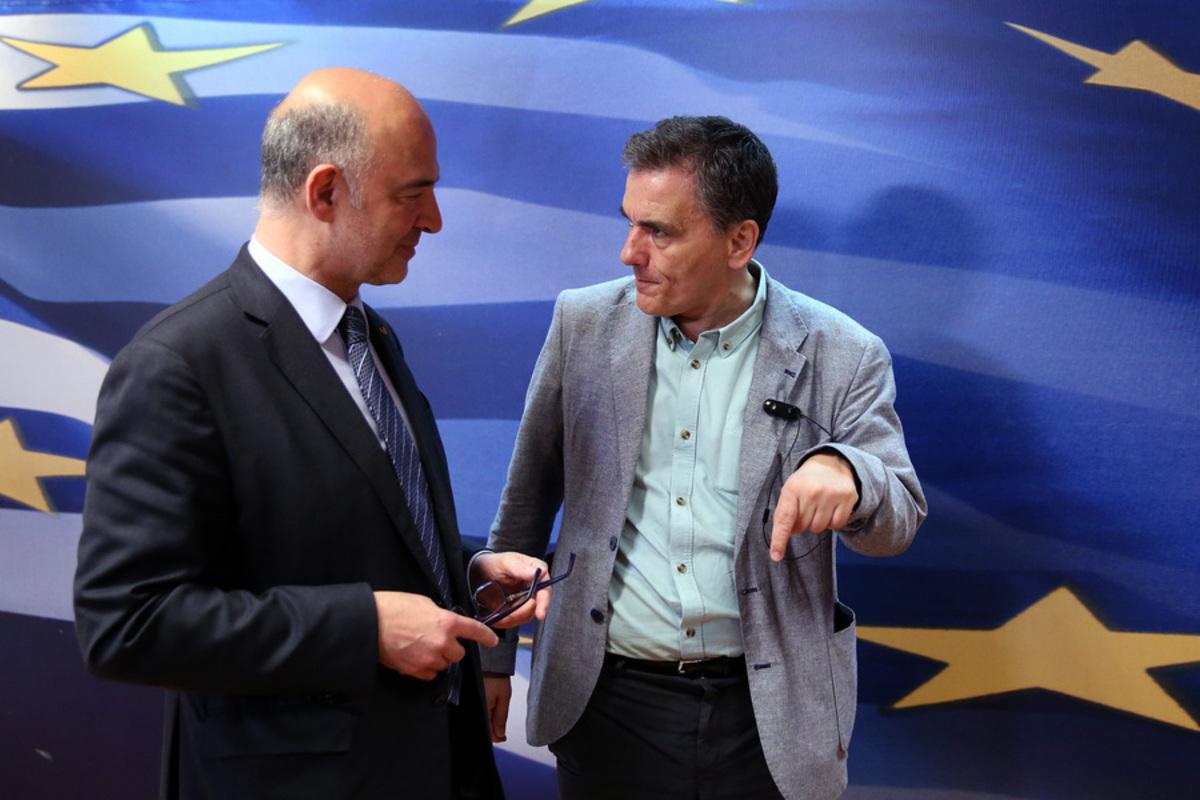 Η κυβέρνηση γνώριζε για το μπλόκο στη δόση από το Eurogroup