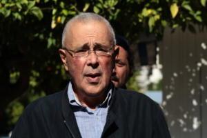 Ζουράρις: Δεν θα ρίξω εγώ αριστερή κυβέρνηση