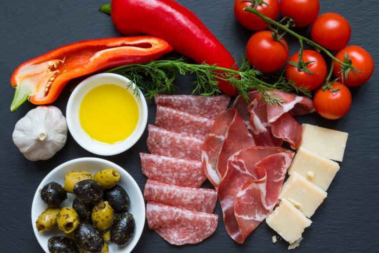 Δίαιτα – αδυνάτισμα: Πέντε συνοδευτικά στο γεύμα, για να κάψετε λίπος