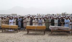 Αφγανιστάν: Τουλάχιστον 10 νεκροί από κατολίσθηση