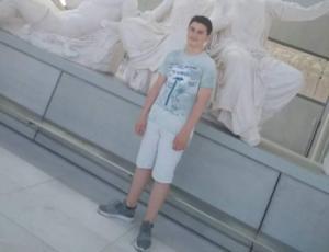 Ένα ακόμη δράμα! Ταυτοποιήθηκε ως νεκρός ο 13χρονος Δημήτρης Αλεξόπουλος